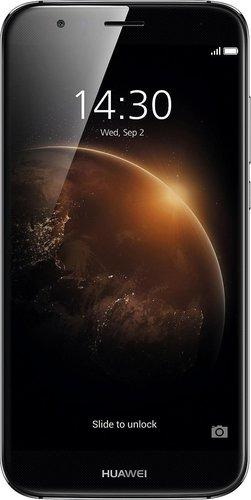 Huawei GX8 grau ohne Vertrag