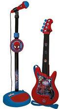 Reig Spider-Man Gitarre und Standmikrofon 552