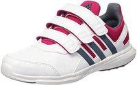 Adidas Hyperfast 2.0 CF I ftw white/onix/bold pink