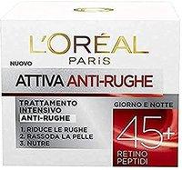 Loreal Attiva Anti-Wrinkles (50 ml)