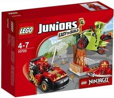 LEGO Juniors Schlangenduell (10722)