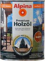 Alpina Farben Premium Holzöl Kiefer 750 ml