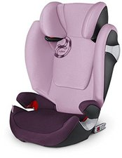 Cybex Solution M-Fix Princess Pink