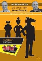 Fritz Trainer: Wie spielt man Französisch? (PC)