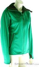 Mammut Ultimate Hoody Women Emerald-Black