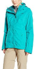 The North Face Damen Evolve II Triclimate Kokomo Green