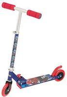 HTI 2-Rad Kinderoller Spiderman