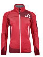 Ortovox Merino Fleece Plus Jacket W