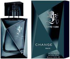 Otto Kern Change Man EdT (30ml)