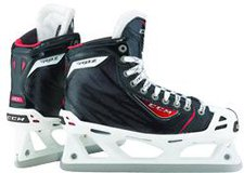 CCM RBZ 80 Goalie Skate