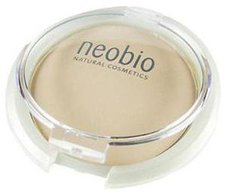 Neobio Compact Powder - 01 Light Beige (10g)
