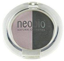 Neobio Eyeshadow Duo - 01 Rose Diamond