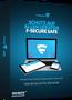 F-Secure SAFE 2016 (5 Geräte) (2 Jahre)