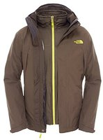 The North Face Herren Primavera II Triclimate Jacke