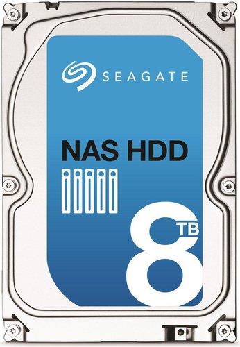 Seagate Enterprise NAS SATA 8TB (ST8000VN0002)
