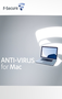 F-Secure Anti-Virus 2016 (5 User) (2 Jahre)