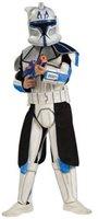 Rubies Star Wars Clonetrooper Captain Rex Kinder Kostüm