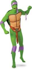 Rubies 2nd Skin Donatello TMNT M (3887452)