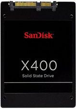 SanDisk X400 512GB 2.5