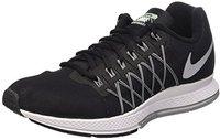 Nike Air Zoom Pegasus 32 Flash Men black/pure platinum/cool grey/reflect silver