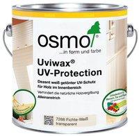Osmo Uviwax Fichten-Weiß 7266 2,5 L