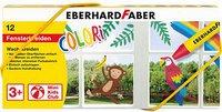Eberhard Faber Fensterkreiden 12er