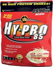 All Stars Hy-Pro 85 2000g Himbeer Quark