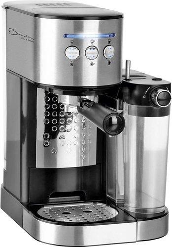 TV Das Original Barista Espresso-Maschine