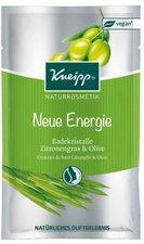 Kneipp Naturkosmetik Pflegeölbad Zitronengras & Olive (100ml)