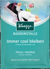 Kneipp Badekristalle Immer cool bleiben (60g)