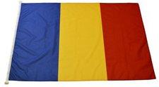 Rumänien Flagge