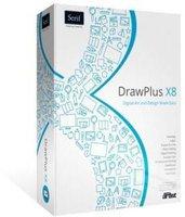 Avanquest Serif DrawPlus 8 (DE)