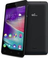 Wiko Rainbow Lite LTE schwarz ohne Vertrag