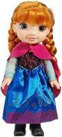 Jakks Pacific Deluxe Frozen Toddler Anna