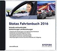 Stollfuß Stotax Fahrtenbuch 2016 (DE) (Win)