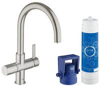 Grohe Blue Pure Starter Kit (33249DC1)