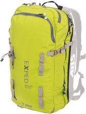 Exped Glissade ABS Zip-On 25