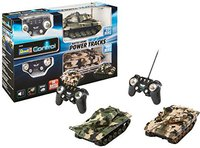 Revell Battle Game Power Tracks (24224)