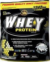 All Stars Whey Protein 500g Joghurt