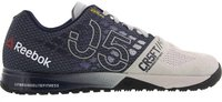 Reebok CrossFit Nano 5.0 steel/collegiate navy/black