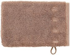 Vossen Country Style Waschhandschuh timber (16 x 22 cm)