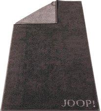 Joop Classic Doubleface Duschtuch mokka (80 x 150 cm)
