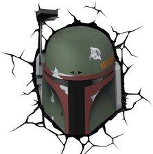 3DLight FX Star Wars Boba Fett