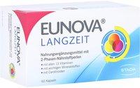 Eunova Langzeit Kapseln (60 Stk.)