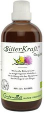 Gutsmiedl Hildegard-Produkte Bitterkraft Original Flüssig (100 ml)