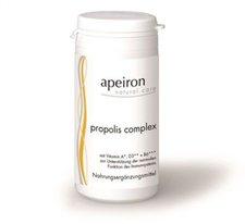 Apeiron Propolis complex Kapseln (60 Stk.)