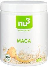 nu3 Bio Maca Pulver (125 g)