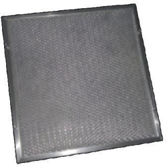 Silverline AFM 400 Aktivkohle-Metallfilter