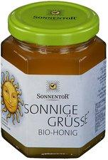 Sonnentor Sonnige Grüße Bio Honig (230g)