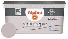 Alpina Farben Edles Mauve 1 l